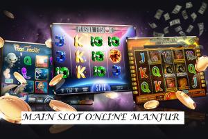 Main Slot Online Paling Manjur