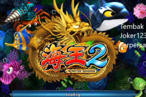 Situs Judi Joker123 Tembak Ikan Online