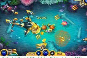 Cara Meraih Skor Tinggi Pada Game Judi Tembak Ikan Terbesar