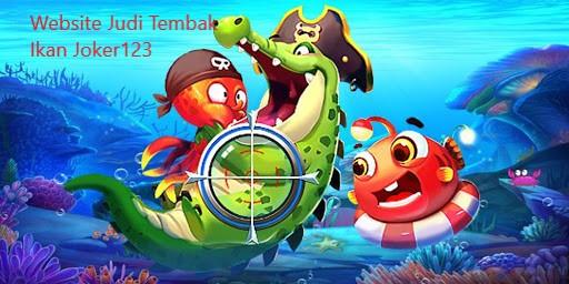 Taruhan Game Tembak Ikan Online